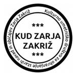 KUD_Zarja_Zakriž